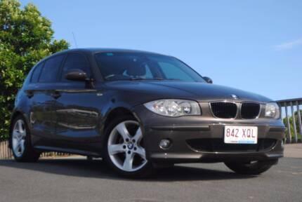 2007 BMW 120i Hatch **LOW KMS - AUTO**