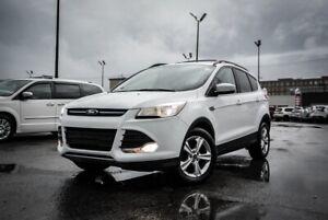 2013 Ford Escape SE SE - HEATED SEATS BT