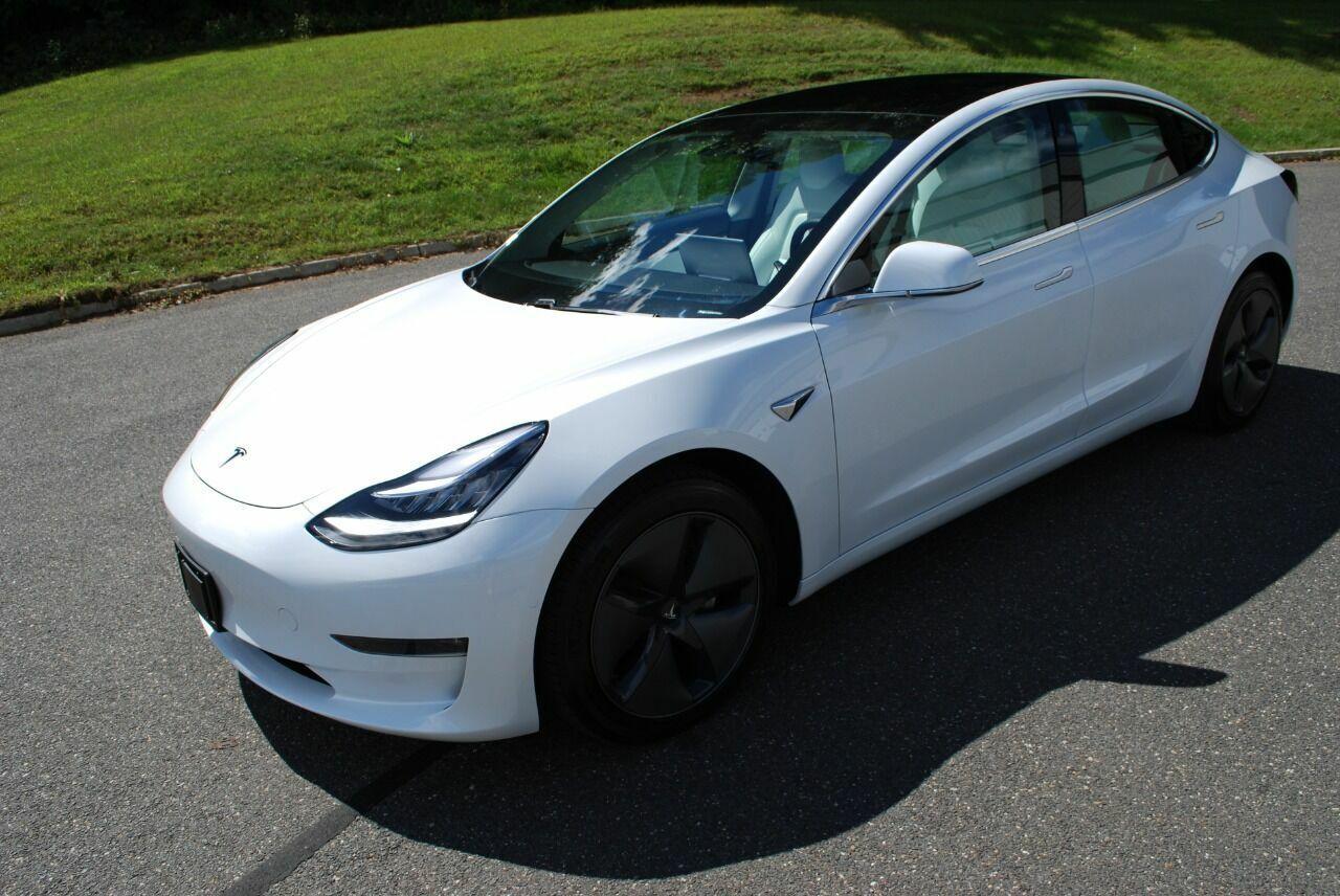 2020 Tesla Model 3 Long Range AWD 4dr Sedan   eBay