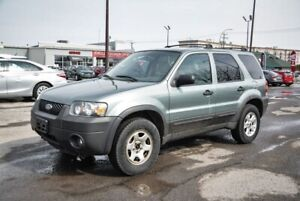 2006 Ford Escape XLT XLT V6