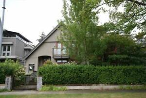 5912 CHANCELLOR BOULEVARD Vancouver, British Columbia