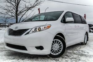 2014 Toyota Sienna LE LE, 8-PASS, WARRANTY 2021
