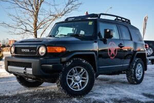 2009 Toyota FJ Cruiser 4X4, A/C, POWER GROUP 4X4, A/C, POWER GRO