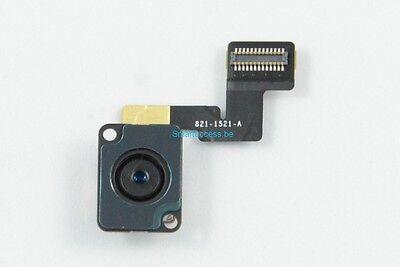 Caméra arrière iPad mini 1 et iPad mini 2