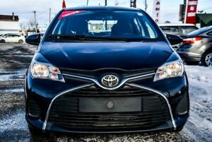2015 Toyota Yaris LE A/C POWER GROUP LE A/C POWER GROUP