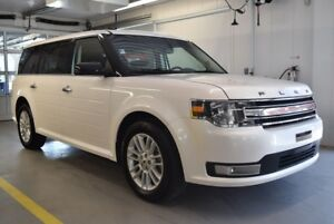 2017 Ford Flex SEL  NAVIGATION  AWD