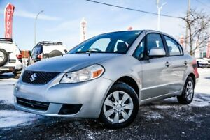 2009 Suzuki SX4 A/C, POWER GROUP A/C, POWER GROUP