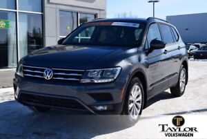 2018 Volkswagen Tiguan Trendline 2.0T 8sp at w/Tip March Madness