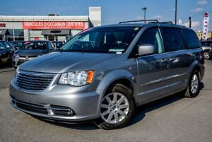 2015 Chrysler Town & Country TOURING A/C POWER GROUP TOURING A/C