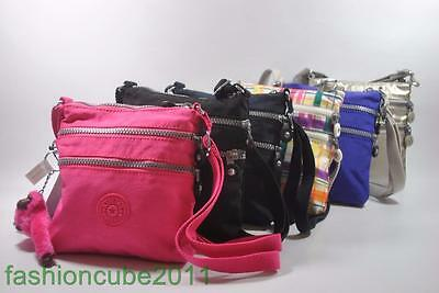 New With Tag Kipling Alvar XS Shoulder and Cross-Body Minibag
