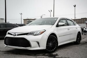 2016 Toyota Avalon TOURING GPS LEATHER SUNROOF TOYOTA CERTIFIED