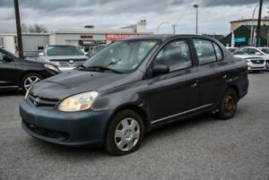 2004 Toyota Echo BASE AS-IS BASE AS-IS