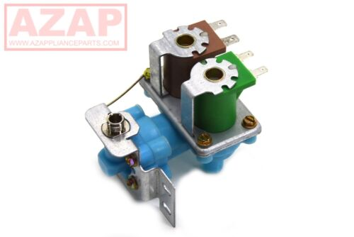 4318046 Ice Maker Water Valve Inlet AP3103466 Dual Coils for