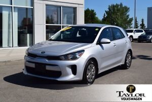 2018 Kia Rio LX+ at Like New with 5Yr/100,000 KMs Total Warrant