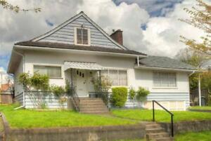 209 FIFTH AVENUE New Westminster, British Columbia