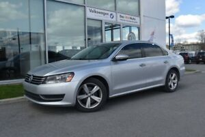 2012 Volkswagen Passat COMFORTLINE TOIT*BLUETOOTH*MAGS*LEATHER