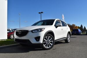 2015 Mazda CX-5 GT GT*AWD*SUNROOF*LEATHER*