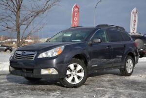 2012 Subaru Outback CONVENIENCE PKG - 4X4 4X4, CONVENIENCE PKG,
