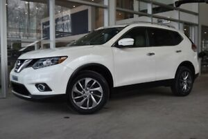 2015 Nissan Rogue SL PREMIUM GPS*AWD*360 CAM*LEATHER