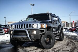 2007 Hummer H3 SUV H3 - LEATHER