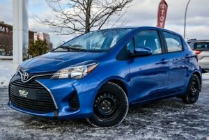2015 Toyota Yaris LE LE, A/C, POWER GROUP