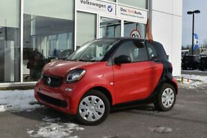 2016 smart Fortwo PURE PURE**BLUETOOTH**A/C*