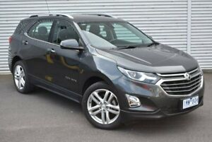 2018 Holden Equinox EQ MY18 LTZ AWD Grey 9 Speed Sports Automatic Wagon Epping Whittlesea Area Preview