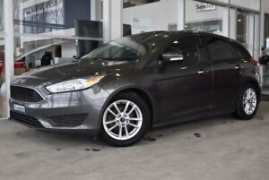 2016 Ford Focus SE A/C*MAGS*BLUETOOTH*