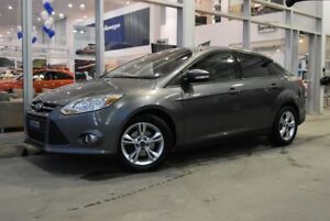 2013 Ford Focus SE SE*A/C*MAGS*BLUETOOTH*