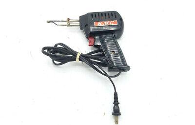Kmc Tq1000 Soldering Gun Tool Tip - Working