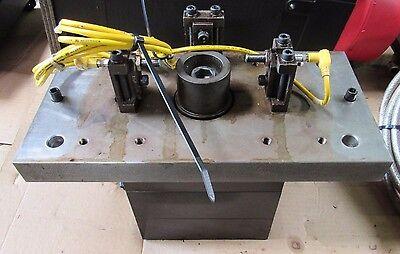 Pneumatic Union Air Cylinder 140 C.13 209446200000 Fr Cincinnati Cnc Sabre 500