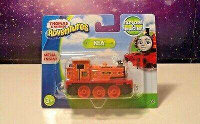 Thomas & Friends Adventures 2018 Diecast Nia