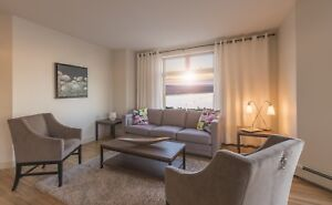 2 BEDROOM SUITE WITH STUNNING VIEWS!
