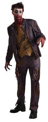 Rubies: Zombie Shawn Modell 2/880242 Größe: STD Kostüm Monster Untoter - Zombie Kostüm Modell