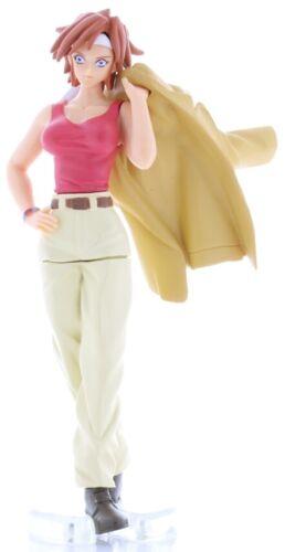 Sakura Wars Taisen Figurine Figure HGIF Vol 5 Gashapon Kanna Kirishima