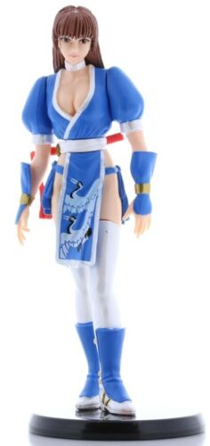 Dead or Alive Figurine Figure Ultimate HGIF Gashapon Kasumi (Blue)