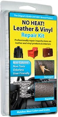#1 Guaranteed to Work No Heat Leather & Vinyl Repair Kit As Seen on TV