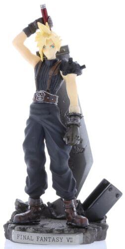 Final Fantasy 7 VII Figurine Figure Trading Arts Mini Cloud Strife 10th Anni.