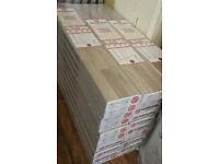 howdens grey wood effect laminate flooring(price per square metre)