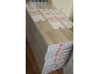 howdens three strip grey laminate flooring (price per square metre)