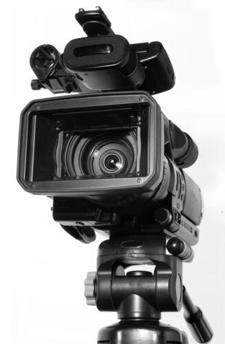 Camcorder-Teile für Ihre Geräte – so rüsten Sie die Videokamera auf