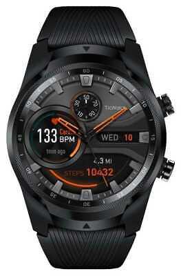 TicWatch Pro 4G Lte Esim   Negro   PRO4G-WF11018-136247 Relojes