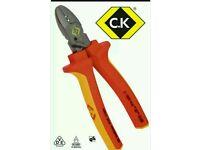 431008 C.K RedLine VDE CombiCutter3 160mm