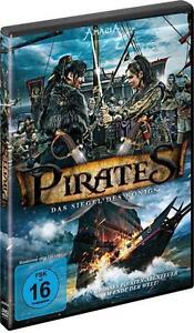 Pirates - Das Siegel des Königs (2015) - Historienfilm - Aus Sammlung - Trier, Deutschland - Pirates - Das Siegel des Königs (2015) - Historienfilm - Aus Sammlung - Trier, Deutschland