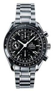 OMEGA Speedmaster Automatic Chronograph 3520.50 watch Frenchs Forest Warringah Area Preview