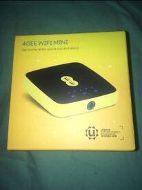 4GEE WiFi Mini