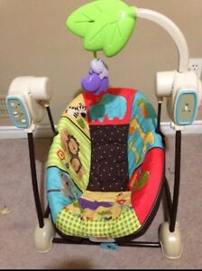 Baby swing NEED GONE BY SATURDAY