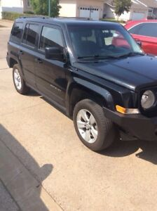 Jeep Patriot 2012 Reduced