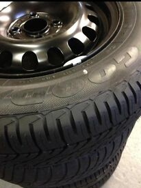 Vauxhall corsa wheels, rims