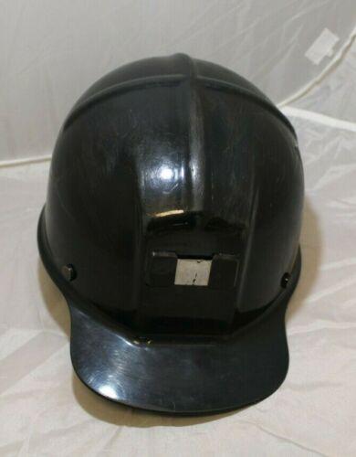 My Bloody Valentine 3D - Screen Worn Helmet w/ Signed Plaque by Carnel & COA